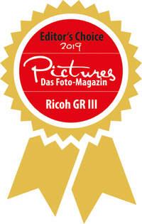 Für weitere Info hier klicken. Artikel: Ricoh GR III