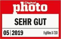 Für weitere Info hier klicken. Artikel: Fujifilm X-T30 Gehäuse Fujifilm X schwarz