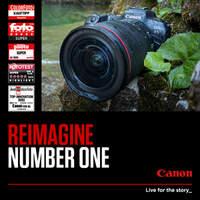 Für weitere Info hier klicken. Artikel: Canon EOS R5 Gehäuse