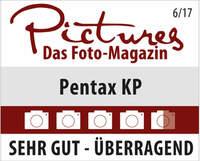 Für weitere Info hier klicken. Artikel: Pentax KP Gehäuse schwarz