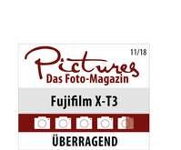 Für weitere Info hier klicken. Artikel: Fujifilm X-T3 Gehäuse schwarz
